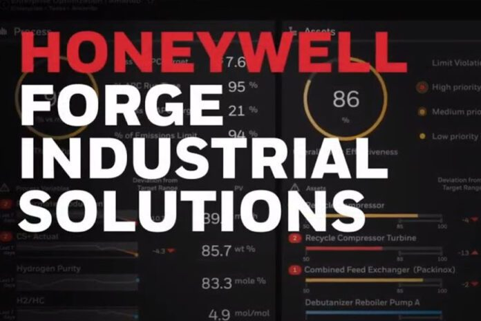 Honeywell.Forge2