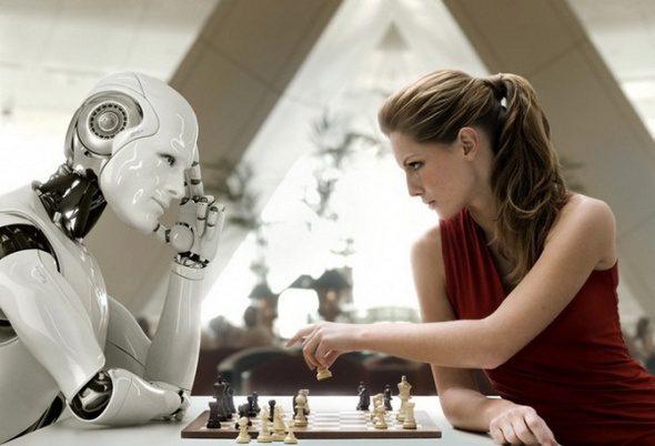 Human.vs.robot