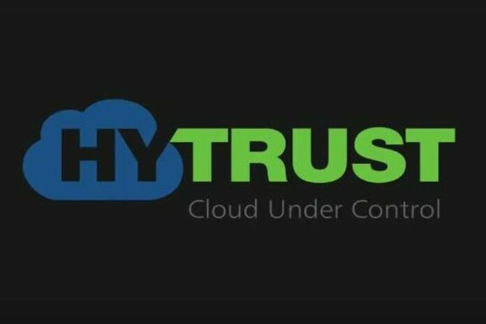 HyTrust.logo