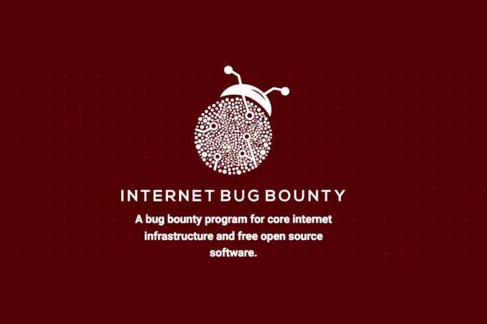 Internet Bug Bounty