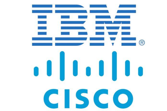 IBM Cisco