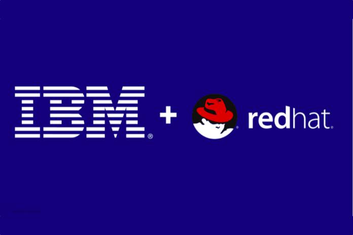 IBM Red Hat