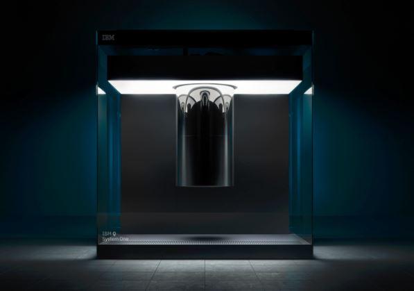 IBM.quantum.computer