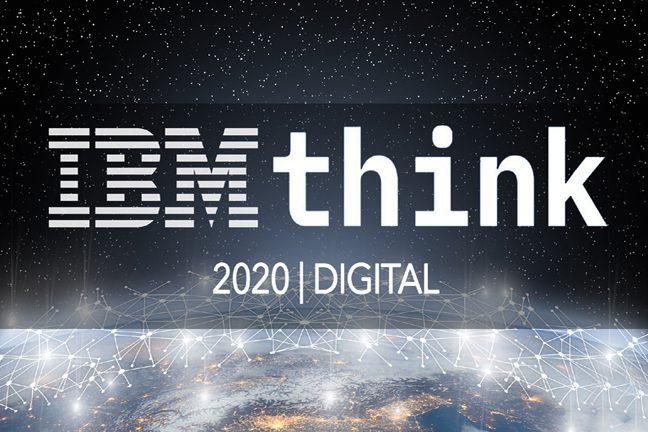 IBMThink2020