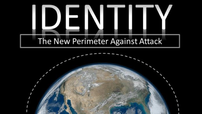 Identity.security.perimeter