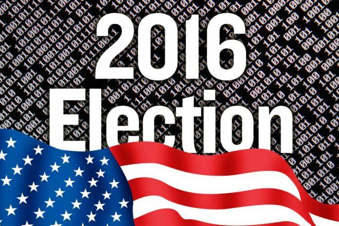 Big Data Election