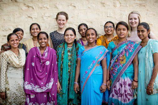 Indian.ladies