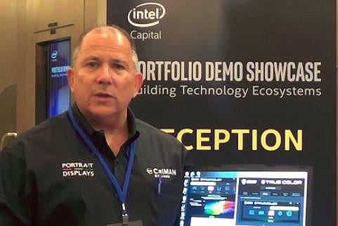 Intel.capital.showcase