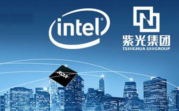 Intel.Tsingua