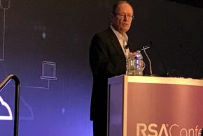 keith alexander rsa conference 2017
