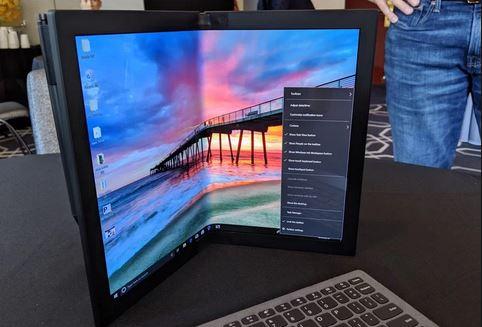 Lenovo.foldable.screen