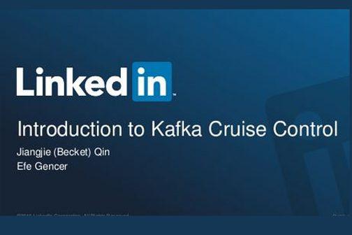 LinkedIn.Cruise.Control