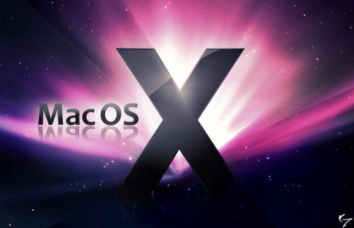 AppleOSX
