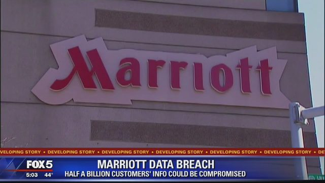Marriott.breach