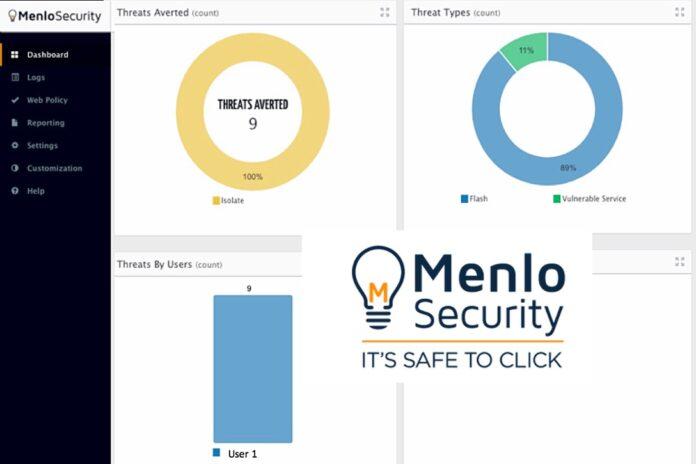 Menlo Security