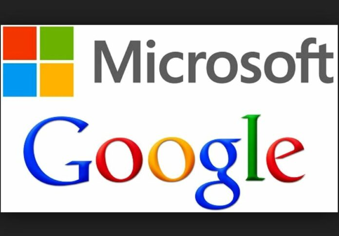 Microsoft.Google