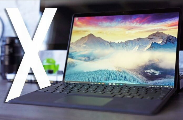 Microsoft.SurfaceX