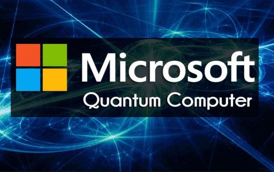 Microsoft.quantum.computingSDK