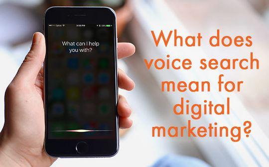 Mobile.voice.marketing
