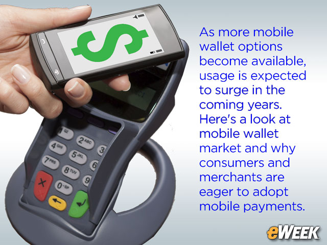 Why Mobile Payment Services Are Gaining Momentum
