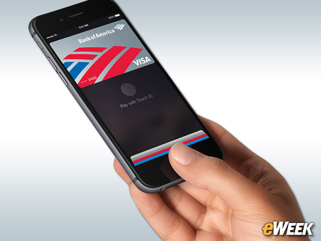 Apple Pay Sets the Wheels in Motion