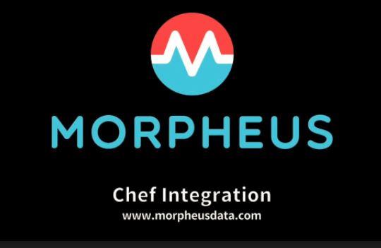 Morpheus.Data.logo