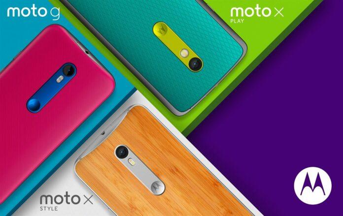 MotoX Phone