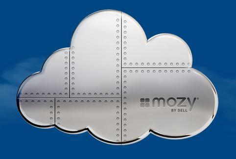 Mozy.cloud