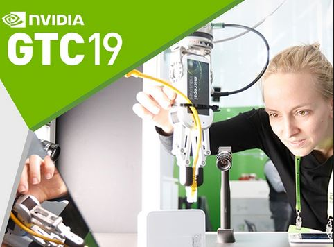 NVIDIA.GPR.conference2019