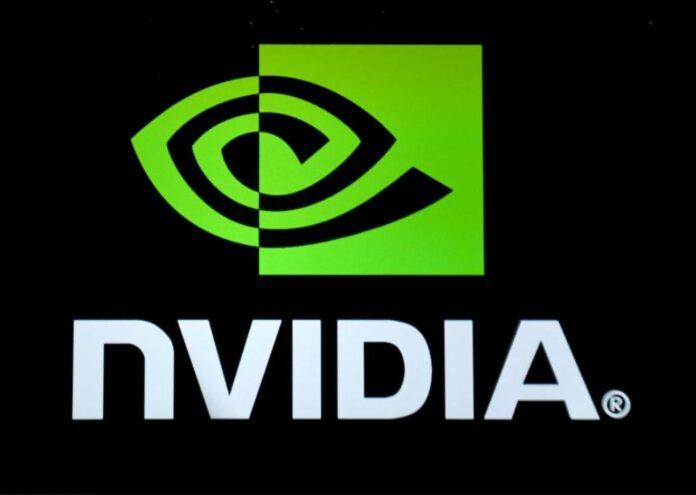 NVIDIA.logo.black.green