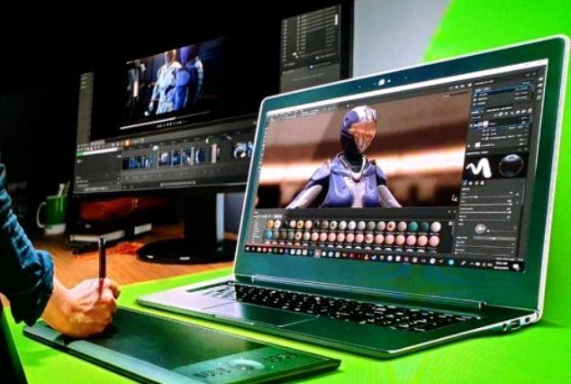 Nvidia.gaming.laptop