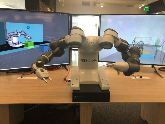 Nvidia.robot.Zeus11619