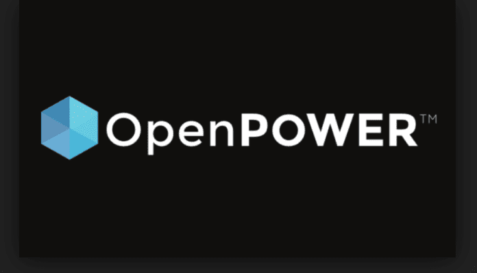 OpenPower.logo