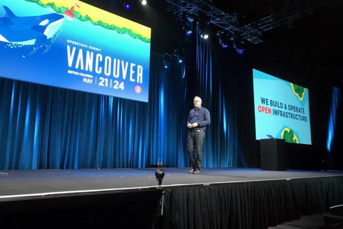 OpenStack Vancouver