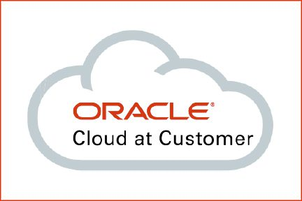 Oracle.Cloud.at.Customer