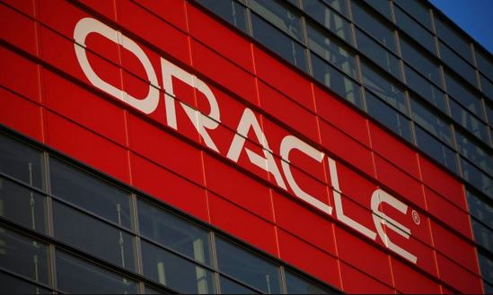 Oracle.sign