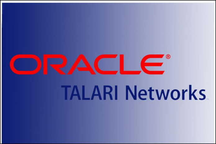 OracleTalariNetwork
