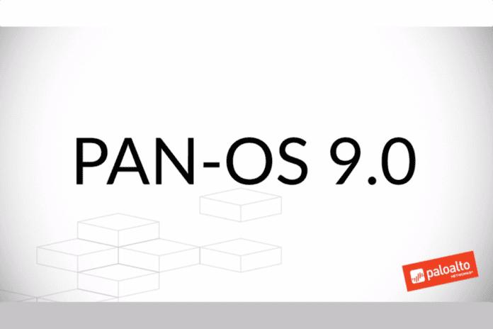 PAN-OS 9