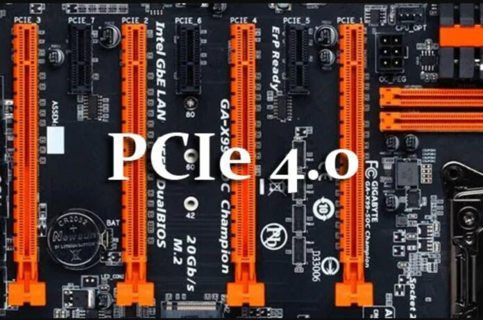 PCIe.4.0