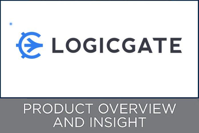 PO_Logicgate