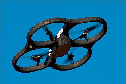 Parrot.drone