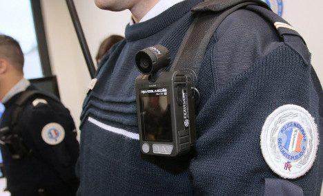 Police.bodycam