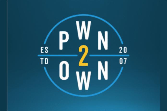 Pwn2Own 2018