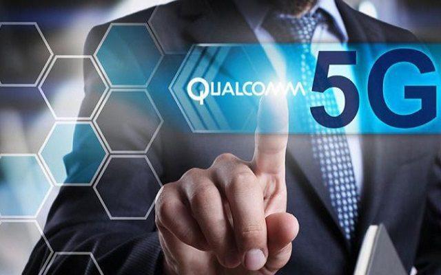 Qualcomm5G