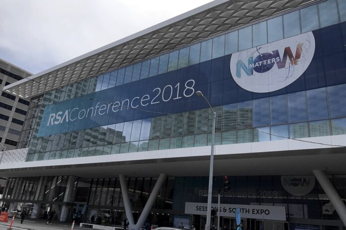 RSA Conference Now Matters