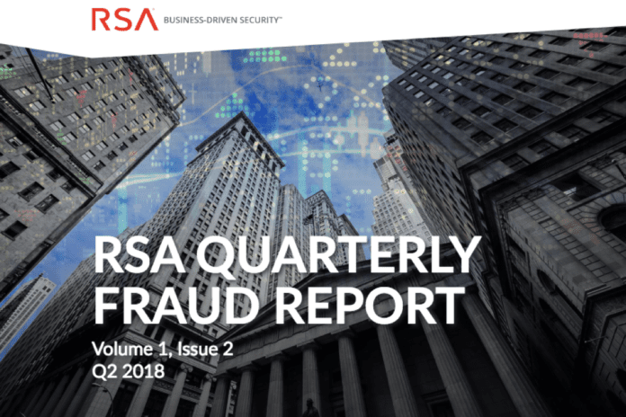 RSA fraud