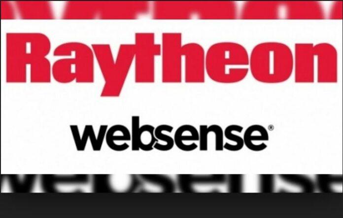 Raytheon Websense