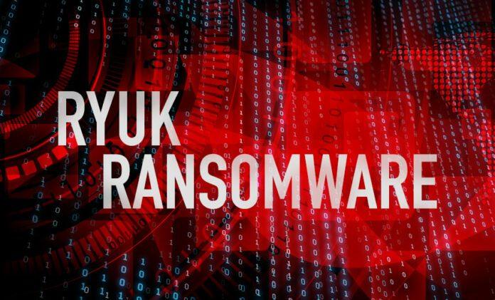 Ryuk.ransomware