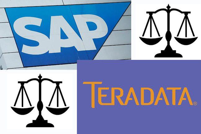 SAP.Teradata.legal
