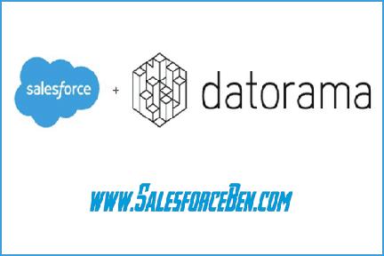 Salesforce.Datorama